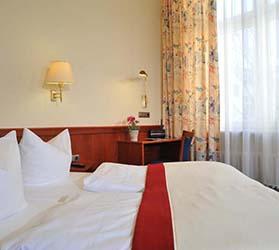 Hotel Nahe Kudamm